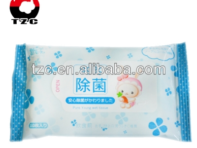 wet wipes bag 1