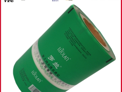 soap roll film